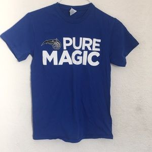 Other - NBA Orlando Pure Magic shirt boys youth size S